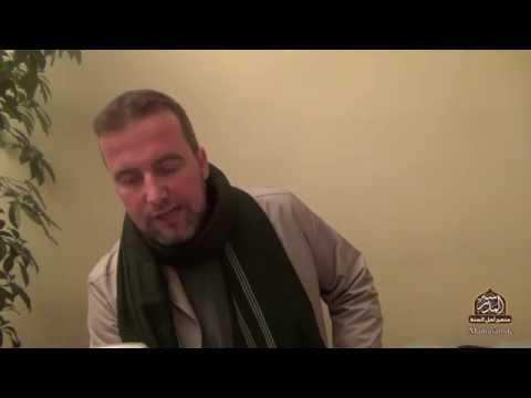 Bidayatul Hidaya 13 | Kapitel über die Vermeidung von Sünden