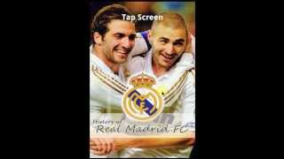 Real Madrid FC YouTube video