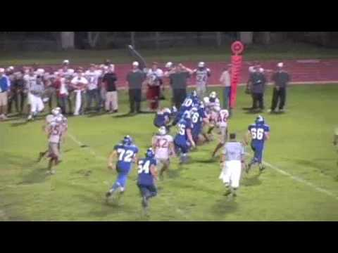 Shane Carden High School Highlights video.