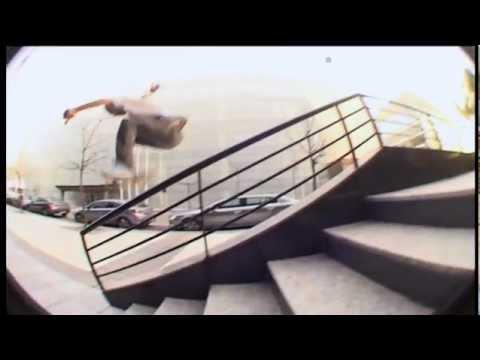 Welcome Video - 03 Alejandro Olivera 'Cuba'