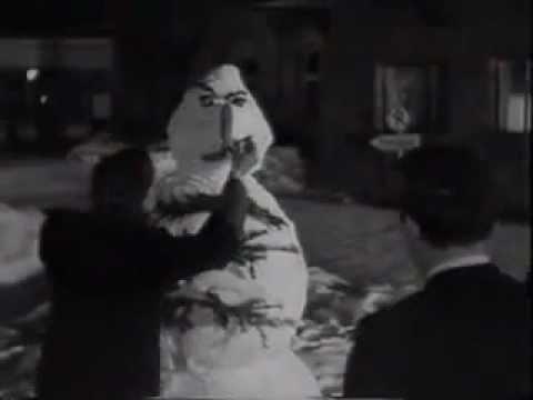 Drei Männer im Schnee  Teil 5 7 BRD 1955