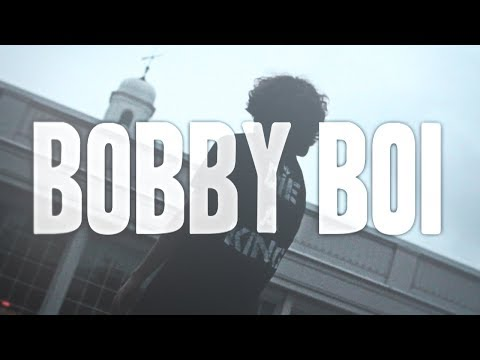 Robo - BOBBY BOI (Music Video)