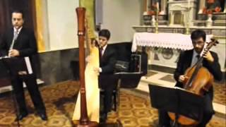 Abel's theme – Harp: Jonathan Faganello