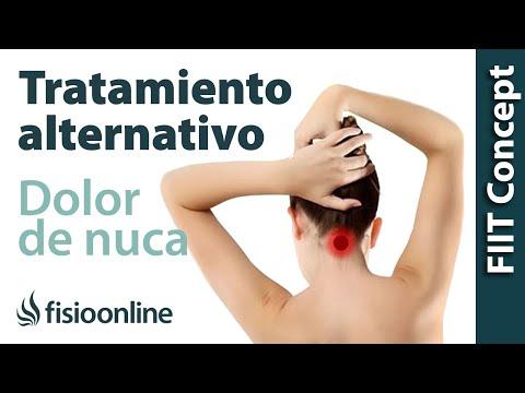 Nucalgia – Dolor de nuca derecha. Visión desde la Fisioterapia y la Medicina Natural.
