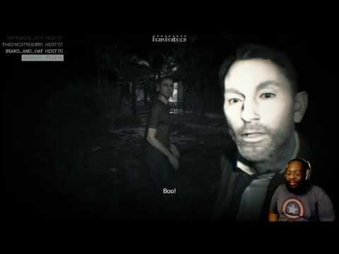 Resident Evil 7 Blind Playthrough Part 1. The Horror Begins