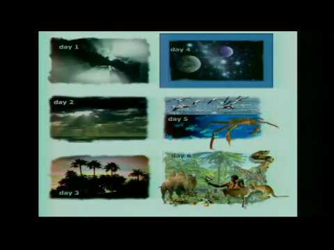 Big Bang Cosmology vs. Biblical Creation: Are They Compatible? – Chris Ashcraft