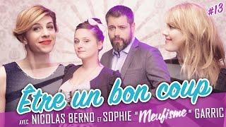 Video Être un bon coup (feat. SOPHIE/MEUFISME - NICOLAS BERNO) - Parlons peu, Parlons Cul MP3, 3GP, MP4, WEBM, AVI, FLV Mei 2017