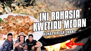 Video TERBONGKAR!! Ternyata ini Rahasia Kenapa Kwetiaw Medan Enak BGT  ft. TanboyKun & Black MP3, 3GP, MP4, WEBM, AVI, FLV Juni 2018