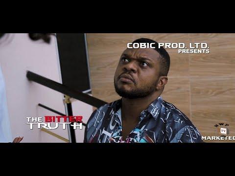 "New Movie Alert ""THE BITTER TRUTH"" Ken Erics 2019 Latest Nigerian Nollywood Movie"
