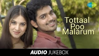 Thottal Poo Malarum | Jukebox