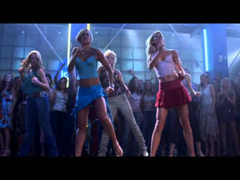 White Chicks - in the club