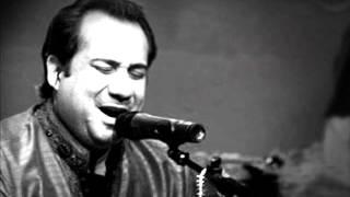 Ustad Rahat Fateh Ali Khan (CHARKHA) - MTV Unplugged
