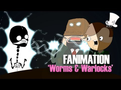 Fanimation - Worms and Warlocks