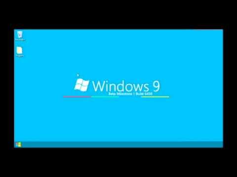 Windows 9??? - windows9installer.exe