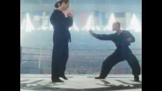 Download Video Amerykanin z Shaolin part 7/7 Lektor PL MP3 3GP MP4