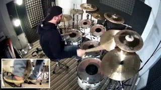 Royal Blood - Figure It Out - Drum Cover