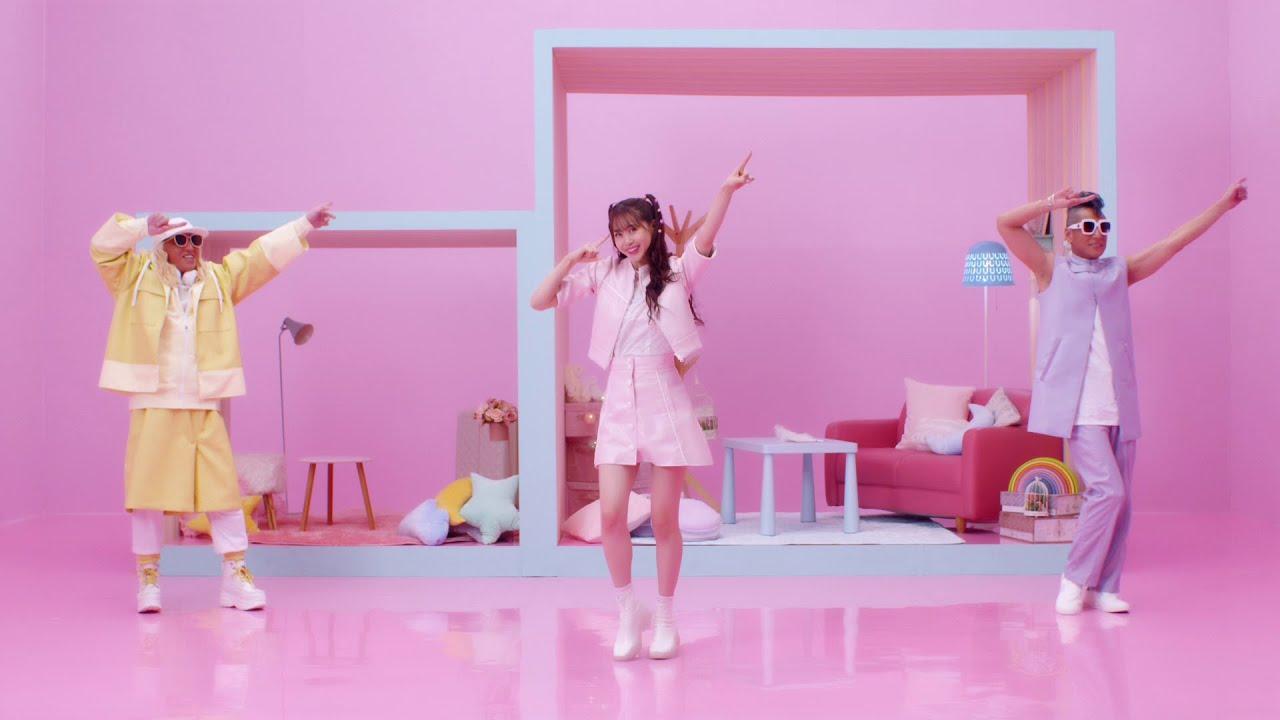 芹澤 優 with DJ KOO & MOTSU / YOU YOU YOU Dance Ver.