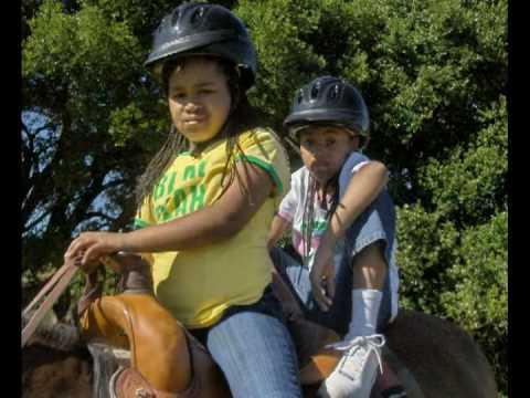 Bay Area Horseback Riders