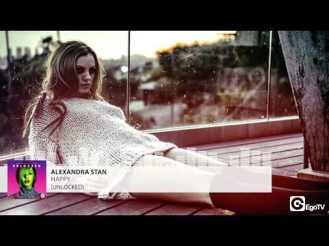 Tekst piosenki Alexandra Stan - Happy po polsku