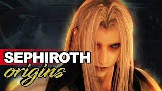 Video Sephiroth Origins Explained (Birth to Death) ► Final Fantasy 7 Lore MP3, 3GP, MP4, WEBM, AVI, FLV Juni 2019