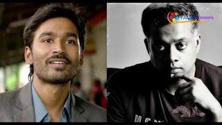 Gautham Menon Deniesthe News about Villain for Dhanush!.. Kollywood News 23/05/2016 Tamil Cinema Online
