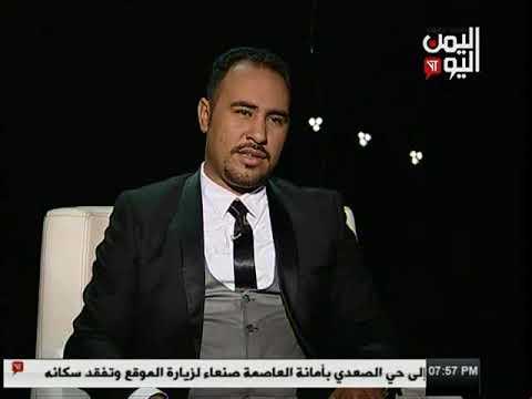 وجهة نظر مع وليد محمد الحاج 15 11 2017