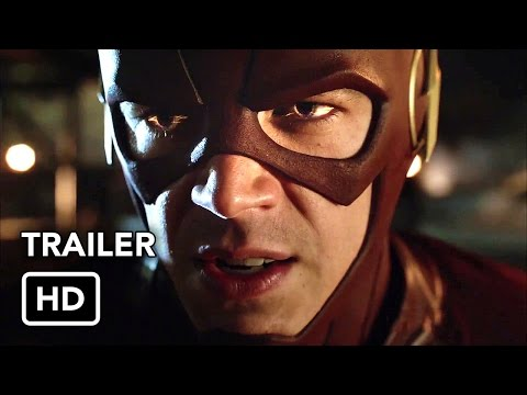 The Flash Season 3 (Promo 'Big Mistake')