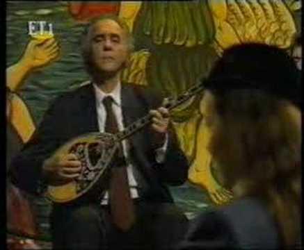 Fragosyriani - Markos Vamvakaris
