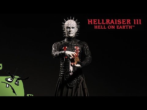 HELLRAISER III: