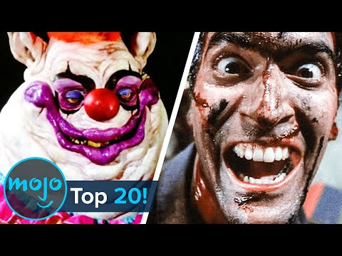 Top 20 Best B-Movies of All Time