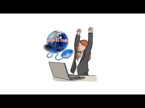Online EZ Credit
