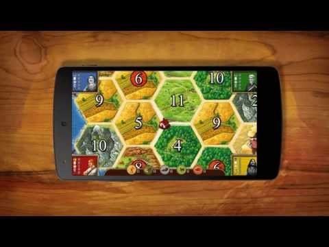 Video of Catan