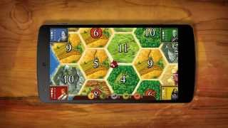 Catan YouTube video