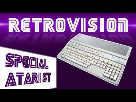Renaud : Marche à l'Ombre Atari