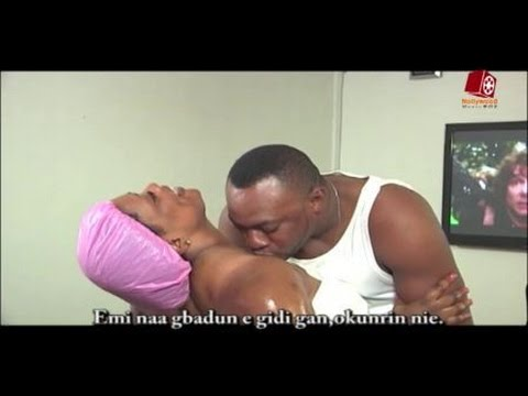 Olorunsogo Part- Yoruba Movie Part 1
