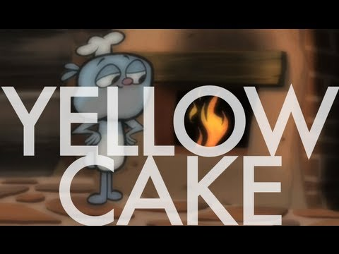 Art - Yellow Cake (2009)