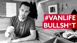 I HAVE A PROBLEM WITH #VANLIFE   |   🚐 Must watch for future vanlifers 🤯 by Nate Murphy