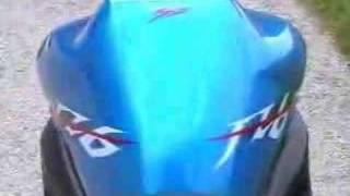 3. Yamaha FZ6-N Spec 2