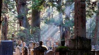 Tại Koya-San - một trong những nơi huyền bí nhất trên đảo quốc Nhật Bản –  có các lữ quán để khách khứa có thể thiền định, tập ăn những món ăn chay cùng với các sư sãi ở đây. Nhưng ít người biết rằng, Koya-San còn là nơi tồn tại khu nghĩa địa, nơi an giấc ngàn thu của 20 vạn tăng sĩ Phật giáo. Nhà báo Adam H Graham từ hãng tin BBC kể lại những gì mắt thấy tai nghe…