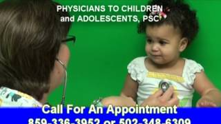 Physicians To Children And Adolescents 3 2014