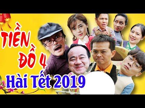 Hài Tết 2019 | TIỀN ĐỒ 4 | Phim Hài Tết Mới Nhất 2019 - Trung Hiếu, Giang Còi - Thời lượng: 1:57:21.