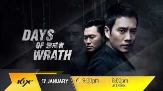 Nonton Days Of Wrath Tv Trailer Film Subtitle Indonesia Streaming Movie Download