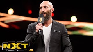 Nonton Tommaso Ciampa Reveals Why He Betrayed Johnny Gargano  Wwe Nxt  May 31  2017 Film Subtitle Indonesia Streaming Movie Download