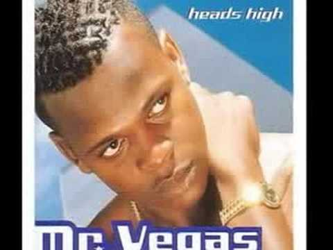 Head's High- Mr. Vegas