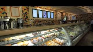 Digital Signage Testimonial At MGM Resorts By Digital Dining Partner FWi