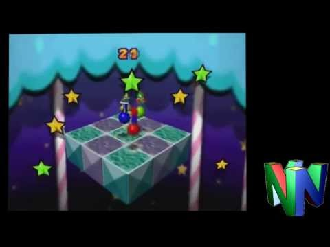 mario party 3 nintendo 64 emulator