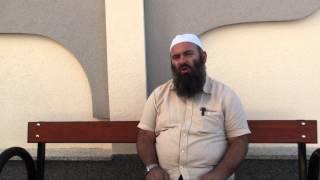 Dhjetshi i fundit i Ramazanit - Hoxhë Bekir Halimi