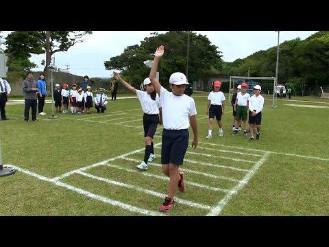 種子島の学校活動:花峰小学校交通安全教室2017年