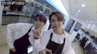 Video [NCT LIFE MINI] NCT 127 'Angel' ('LIMITLESS' Cafe Ver.) MP3, 3GP, MP4, WEBM, AVI, FLV Februari 2018