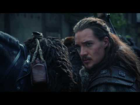 The Last Kingdom Season 2 First Look Promo